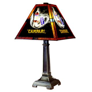 Dale Tiffany Campari Handale Table Lamp   Table Lamps