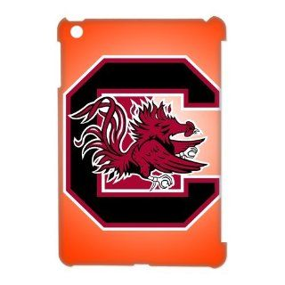 South Carolina Gamecocks Logo Shining Orange Ipad Mini On Your Style Christmas Gift Cover Case Cell Phones & Accessories