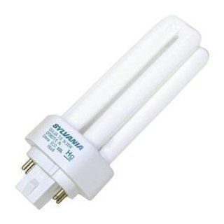 Sylvania 20881 26 Watts Pin Base CF26DT/E/IN/835/ECO GX24q 3, Case Of 50   Compact Fluorescent Bulbs