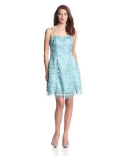 Hailey by Adrianna Papell Women's Strapless Party Dress