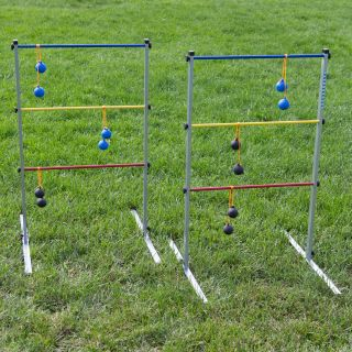 Verus Sports Heavy Duty Steel Ladderball   Ladder Ball