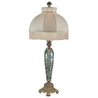 Dale Tiffany Parasol Table Lamp   Table Lamps