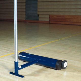 Jaypro Easy Play Game Standard   Indoor Volleyball Net Systems