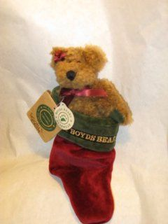 Boyds Bears & Friends   The Archive Collection   Felicity S. Elfberg #917300 Toys & Games