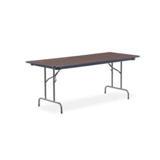 Virco 62000 Series Heavy Duty Folding Table   Folding Tables