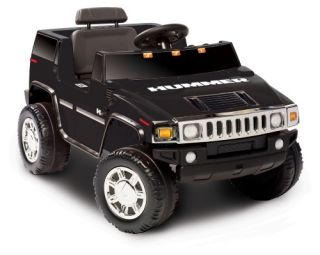 Kid Motorz Hummer H2 Battery Powered Riding Toy   Battery Powered Riding Toys