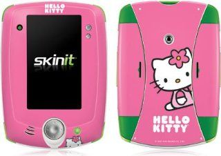 Hello Kitty Sitting Pink   LeapFrog LeapPad Explorer Tablet   Skinit Skin Computers & Accessories