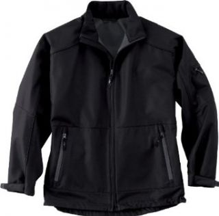 North End Mens Performance Mid Length Lightweight Soft Shell Jacket at  Men�s Clothing store