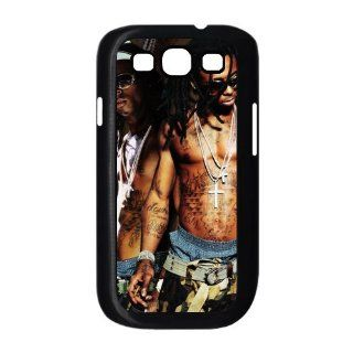 FashionFollower Design Lil Wayne Singer Samsung Galaxy S3 I9300 Back Cover Hard Protective Case SamsungWN70505 Cell Phones & Accessories