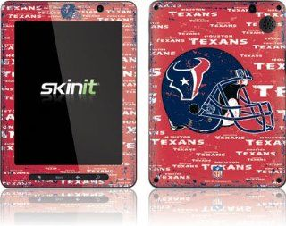 NFL   Houston Texans   Houston Texans   Blast   Pandigital Super Nova   Skinit Skin Computers & Accessories