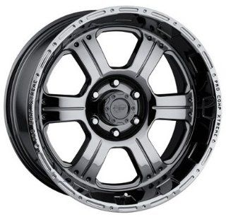 "Pro Comp Alloys 9089 Knight Khrome Wheel (17x9""/8x170mm) Automotive"
