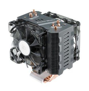 Coolermaster Cpu Fan Rr 920 N520 Gp Hyper N520 Cpu Cooler For Intel Amd Copper Aluminum Heatpipe Computers & Accessories