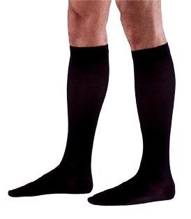 Sigvaris 923C Access 30 40 mmHg Closed Toe Ribbed Calf High Compression Socks for Men Health & Personal Care