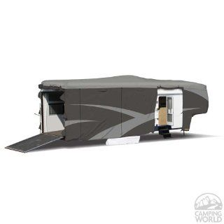 ADCO 52255 SFS AquaShed 5th Wheel and Toy Haulers RV Cover Automotive