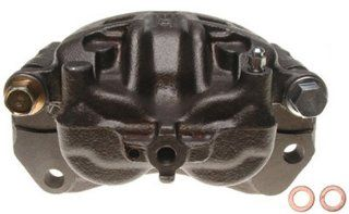 Raybestos FRC10388 Professional Grade Remanufactured, Semi Loaded Disc Brake Caliper Automotive