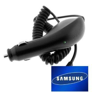 OEM Samsung Car/Auto Charger For T Mobile Memoir Samsung SGH T929 8mp Camera Phone and many more models Cell Phones & Accessories