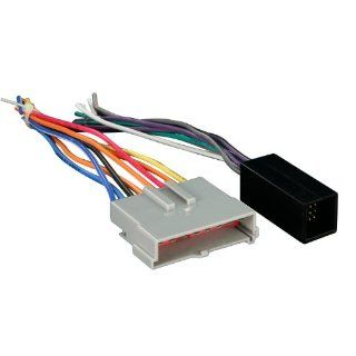 Metra 70 5511 Radio Wiring Harness FD Amp Integration System  Vehicle Amplifier Wiring Harnesses