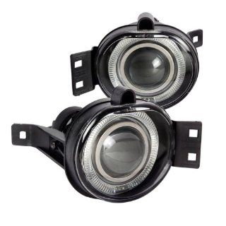 Dodge RAM 02 08 Durango 04 05 Halo Projector Fog Light Lamp Kits Automotive