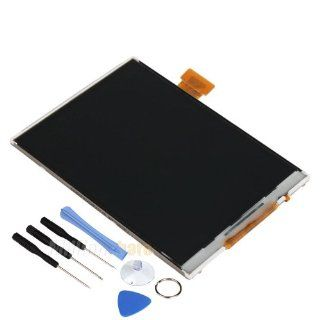 New Replacement LCD Display Screen for Samsung Galaxy S5360 Black Cellphone + Ot