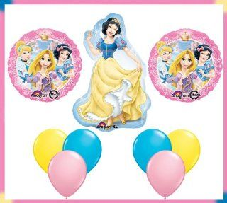 Disney Princess Snow White Party Balloon Set   Childrens Party Balloons