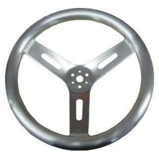 Bryke Racing Progrip Aluminum Steering Wheel Automotive