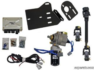 Bennche Bighorn Series Utility Vehicle UTV Power Steering Kit by EZ Steer. PS B 001 Automotive