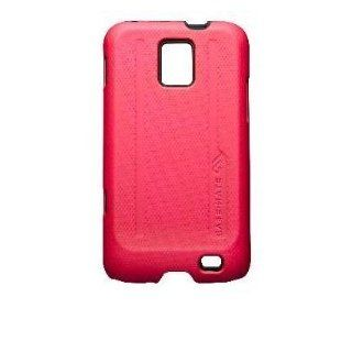 Case Mate Tough Case for Samsung Focus S SGH I937   Black/Red [BULK Packaged] Cell Phones & Accessories