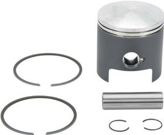 WSM Piston Kit   Standard Bore 71.30mm 010 834K Automotive