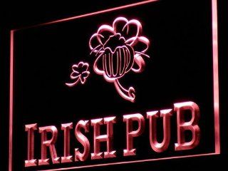 ADV PRO i969 r Irish Pub Bar Club Display Home Decor Light Sign   Neon Signs