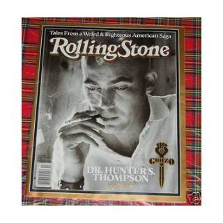 Rolling Stone Issue 970 March 24, 2005 n/a, Ali Bn Books