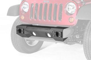 Rugged Ridge 11542.02 All Terrain Modular Front Bumper for Jeep Wrangler Automotive