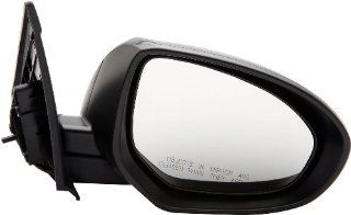 Dorman 955 1037 Passenger Side View Power Mirror Automotive