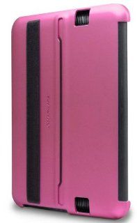"Marware MicroShell Folio Lightweight Standing Case for Kindle Fire HD 7"" (Previous Generation), Pink (only fits Kindle Fire HD 7"", Previous Generation) Kindle Store"