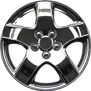 "Drive Accessories KT 998 14C, Toyota Matrix, 14"" Chrome Replica Wheel Cover, (Set of 4) Automotive"