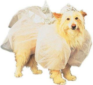Pet Disney Cinderella Dog Costume For Medium Dogs
