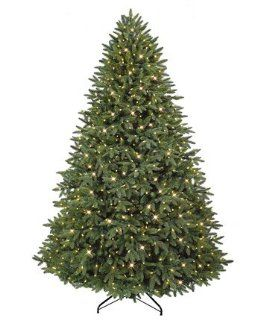 TC 7' Monticello Regency Fir Artificial Christmas Tree   Multi