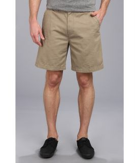 Quiksilver Waterman Belitsky 5 Walkshort Mens Shorts (Beige)