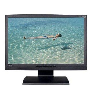 "22"" ViewSonic Optiquest Q22wb DVI 720p Widescreen LCD Monitor (Black) Computers & Accessories"