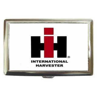 International Harvester Logo Cigarette Case  Other Products