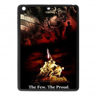 US Marine Corps iPad Air Case U.S. Marines Army The Few.The Proud iPad Air Cases Cover USMC Black Cell Phones & Accessories