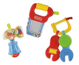 Fisher Price Brilliant Basics Fun to Fix Gift Set  Baby Toys  Baby