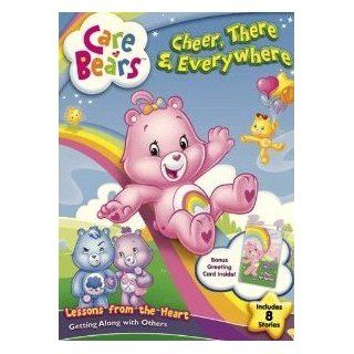 Care Bears Cheer, There & Everywhere (DVD)  Baby