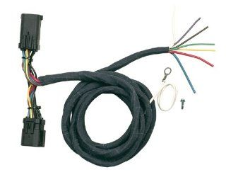 Hopkins 32136 Fifth Wheel Harness for Dodge Ram 1500/2500/3500 Automotive
