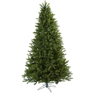 National Tree Co. Royal Fir 7.5 GreenArtificial Christmas Tree with