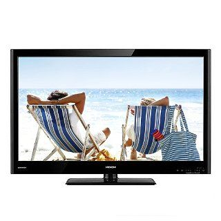 "Hitachi LE46S704 46"" UltraThin UltraVision LED LCD HDTV  Lcd Televisions  Camera & Photo"