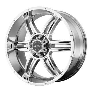 "American Racing AR890 Wheel with Chrome Finish (22x9.5""/6x135mm) Automotive"