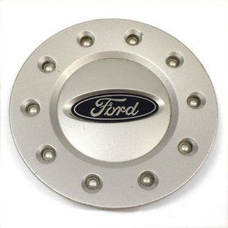 Ford Wheels Five Hundred 500 Oem Center Cap Silver # Af93 1a096 aa Automotive