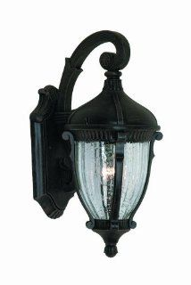 Artcraft Lighting AC8561OB Anapolis Small Wall Sconce Light, Oil Rubbed Bronze   Wall Porch Lights