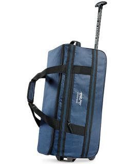 Receive a Complimentary Rolling Duffel Bag with $68.50 Davidoff Cool Water mens fragrance purchase      Beauty