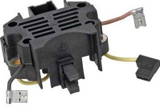 NEW VOLTAGE REGULATOR VOLVO PENTA AQ115 AQ120B AQ130 AQ225 AQ231A YV7736 Automotive